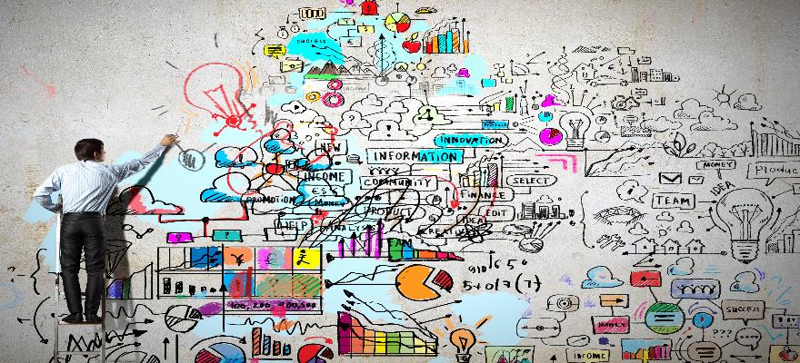 Kaip rinkodara rengsis 2014 metais tendencijos ir prognozes