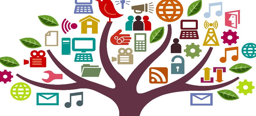 Verslas socialiniuose tinkluose