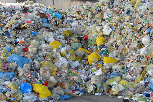 Atlieku perdirbimas