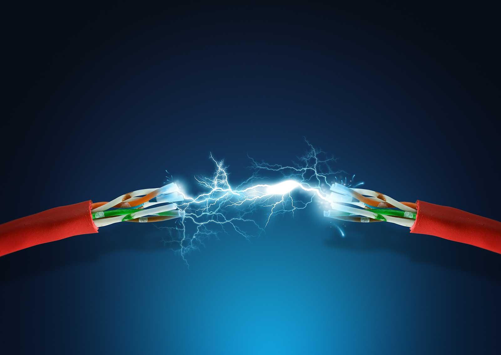 Elektros jungikliai