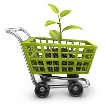 Ekologiški produktai