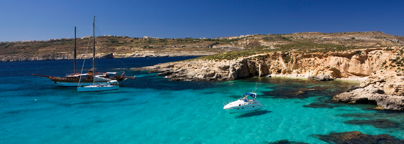 Poilsinės kelionės į Maltą