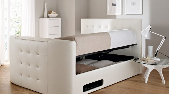 Miegamojo lovos