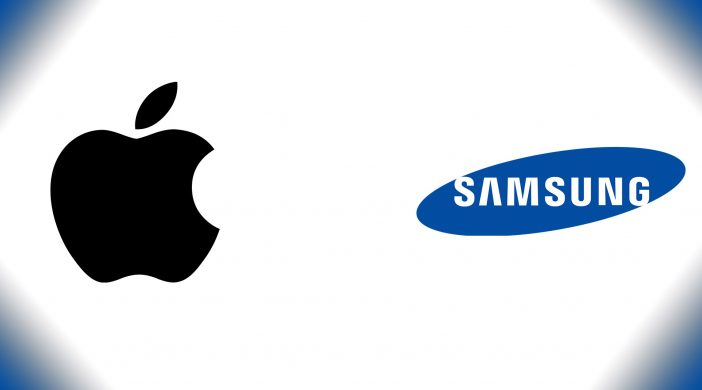 Apple-and-Samsung